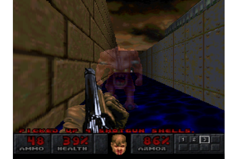 Final Doom [NTSC-U] ISO